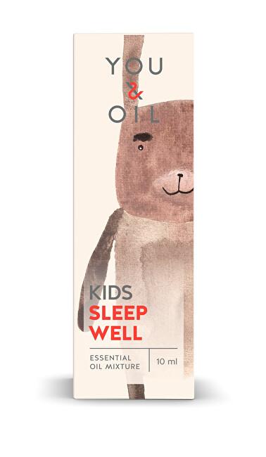 Zobrazit detail výrobku You & Oil You & Oil KIDS Klidný spánek 10 ml