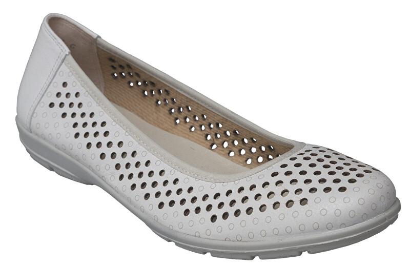 Zobrazit detail výrobku SANTÉ Zdravotní obuv Dámská AL/0P34-2R BIANCO 37