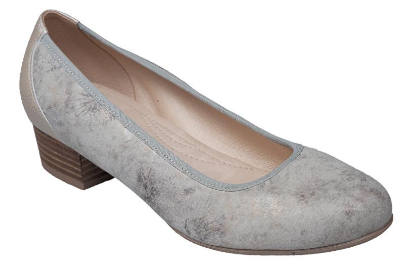 SANTÉ Zdravo tne obuv Dámska AL / 80R0-3R GREY 39