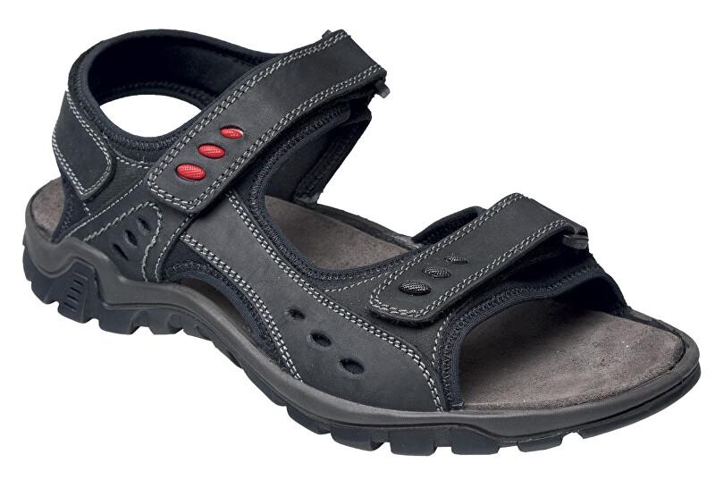 Zobrazit detail výrobku SANTÉ Zdravotní obuv Pánská - IC/503850 NERO 44