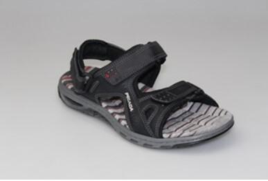 Zobrazit detail výrobku SANTÉ Zdravotní obuv Pánská - PE/31604-06 NERO 44
