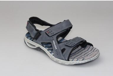 Zobrazit detail výrobku SANTÉ Zdravotní obuv Pánská - PE/31604-54 ATLANTICO 43