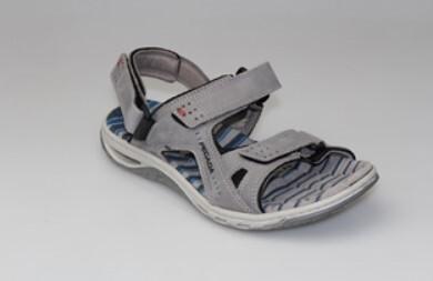 Zobrazit detail výrobku SANTÉ Zdravotní obuv Pánská - PE/31604-55 GRAFITE 41