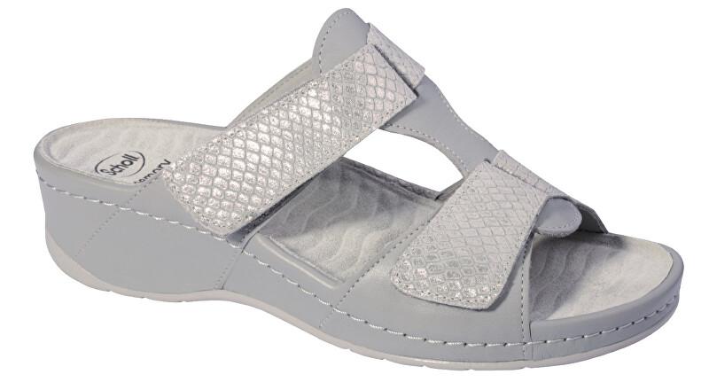 Zobrazit detail výrobku Scholl Zdravotní obuv - PRIMULA - Grey 40