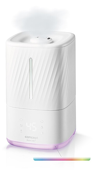 Zobrazit detail výrobku Concept ZV2010 Zvlhčovač vzduchu Perfect Air