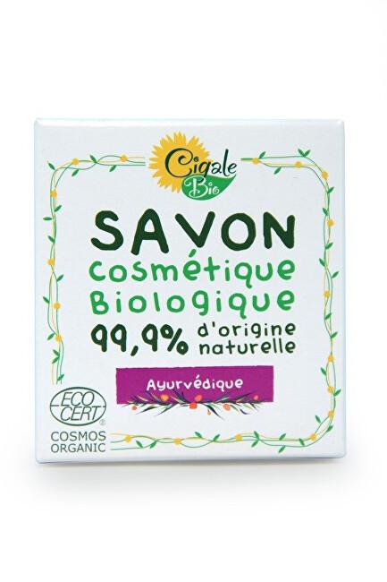Zobrazit detail výrobku Cigale BIO Ájurvédské bylinné mýdlo 100 g
