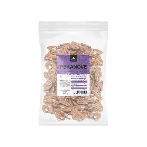 Zobrazit detail výrobku Allnature Pekanové ořechy 500 g