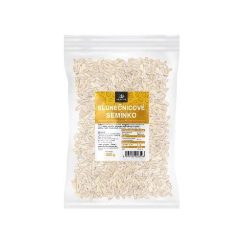 Zobrazit detail výrobku Allnature Slunečnicové semínko loupané 1000 g