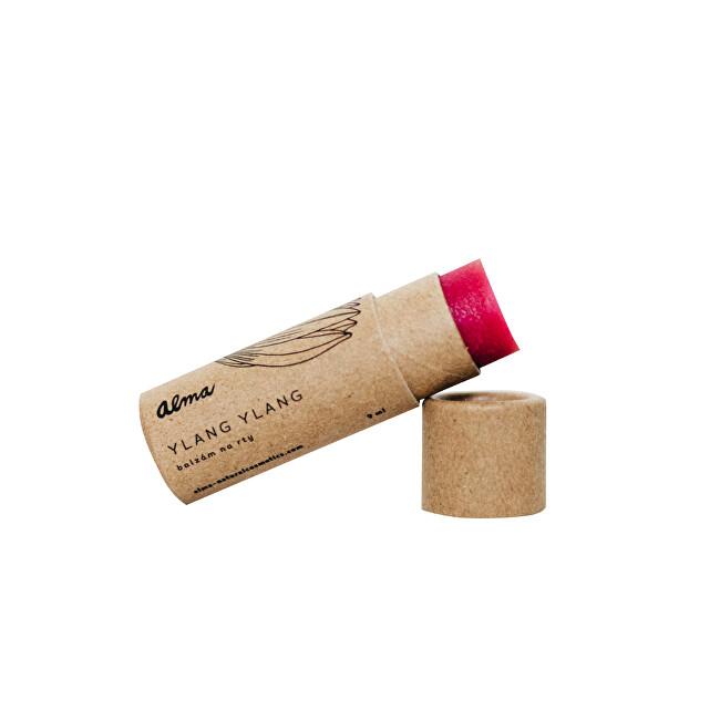 Zobrazit detail výrobku Alma-natural cosmetics Balzám na rty Ylang ylang 9 ml