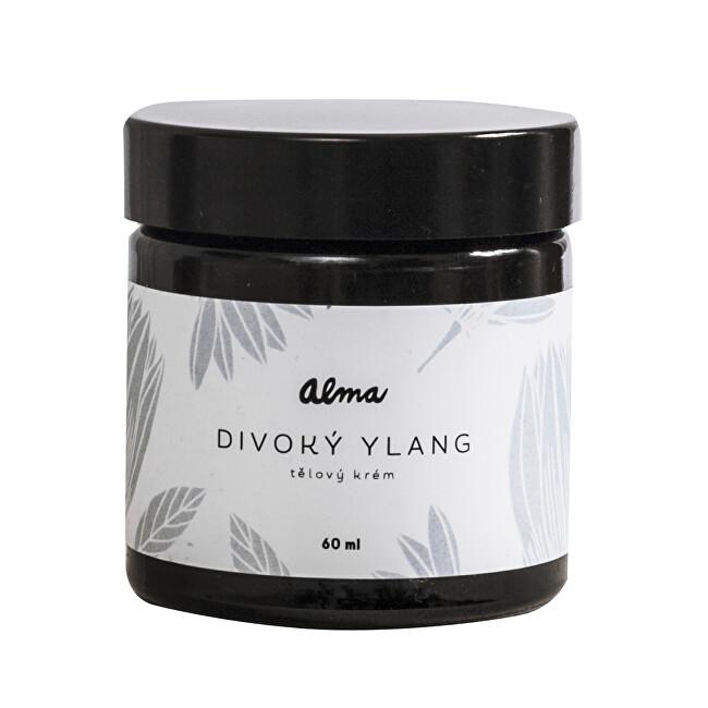 Zobrazit detail výrobku Alma-natural cosmetics Krém na problematickou pleť Divoký Ylang 60 ml