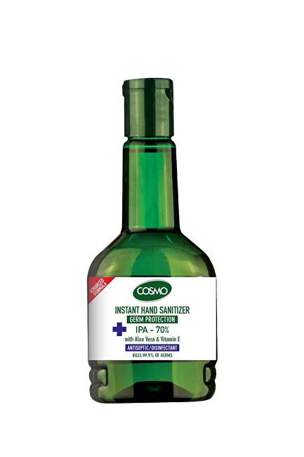 Zobrazit detail výrobku Cosmo Dezinfekční gel na ruce s antibakteriální přísadou 120 ml