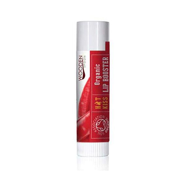 Zobrazit detail výrobku WoodenSpoon Balzám na rty Horký polibek WoodenSpoon 4,3 ml