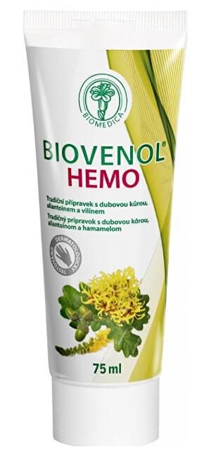 Zobrazit detail výrobku Biovenol Hemo 75 ml