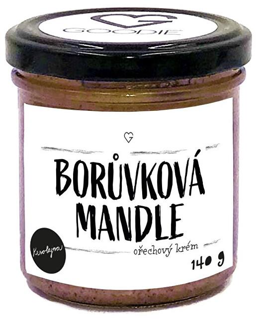 Zobrazit detail výrobku Goodie Borůvková mandle 140 g