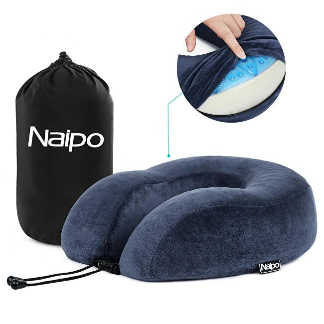 Zobrazit detail výrobku NAIPO Cestovní límec NAIPO MGP-LDU3