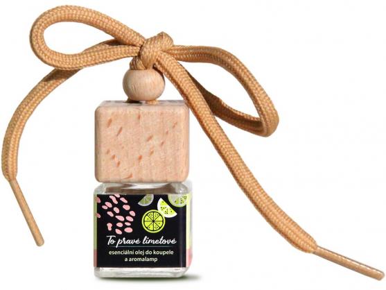 Zobrazit detail výrobku Semante by Naturalis Esenciální olej do koupele a aromalamp