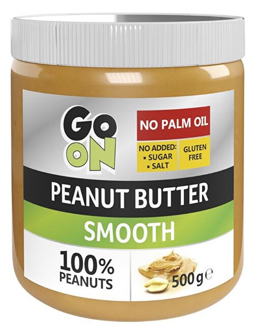 Zobrazit detail výrobku Vieste GO ON Arašídové máslo 500 g
