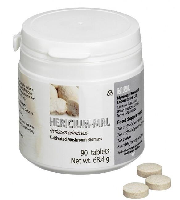 Zobrazit detail výrobku MRL Hericium 90 tablet