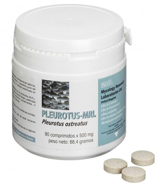 Zobrazit detail výrobku MRL Hlíva ustřičná (Pleurotus) 90 tablet