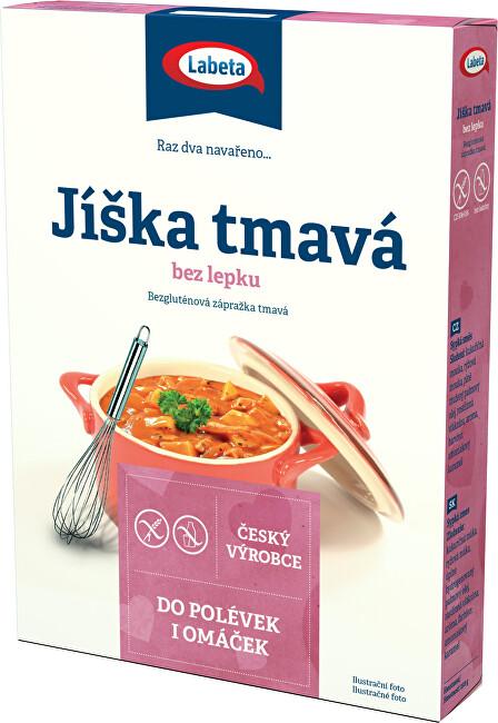 Zobrazit detail výrobku LABETA A.S. Jíška tmavá bez lepku 250 g