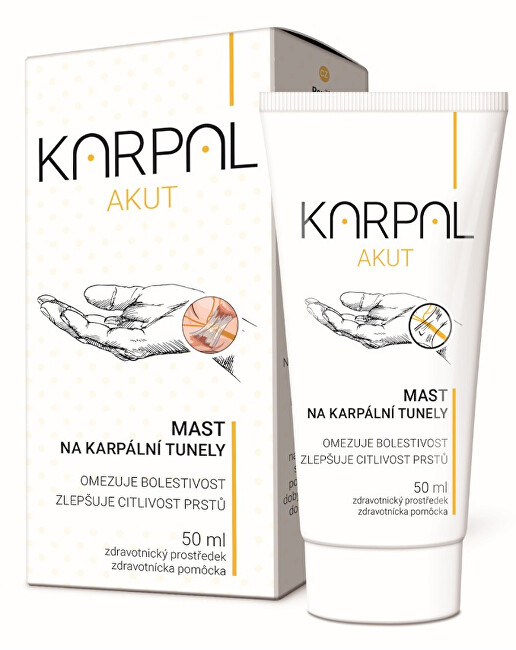Simply You Karpal akut 50 ml