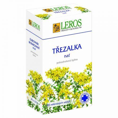 Zobrazit detail výrobku LEROS LEROS Třezalka 20 x 1,5 g