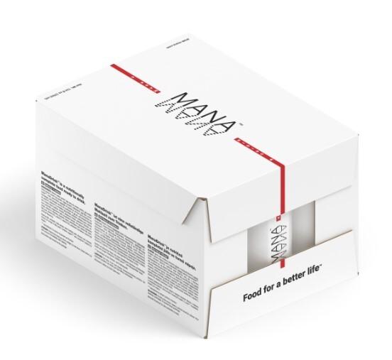 Zobrazit detail výrobku MANA Mana Mark 6 Drink Origin 12 x 330 ml