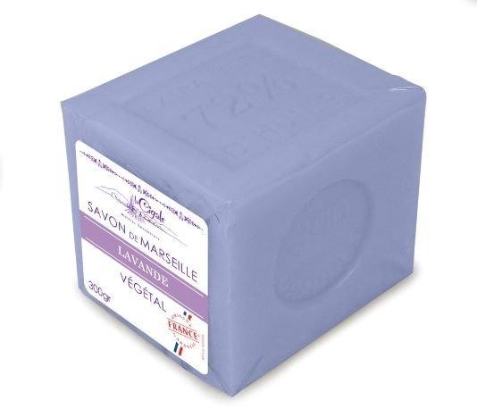 Zobrazit detail výrobku La Cigale Marseillské mýdlo