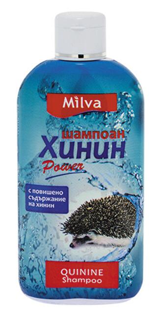 Zobrazit detail výrobku Milva Šampon chinin 200 ml