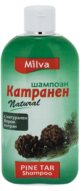Milva Milva Šampón decht 200 ml