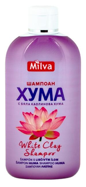 Zobrazit detail výrobku Milva Šampon jílový HUMA 200 ml