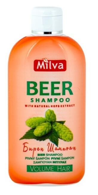 Zobrazit detail výrobku Milva Šampon pivní droždí 200 ml