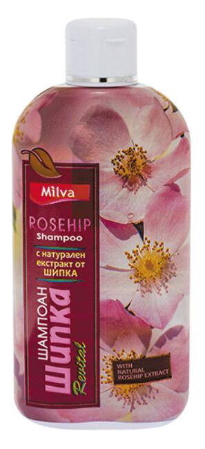 Zobrazit detail výrobku Milva Šampon šípek 200 ml