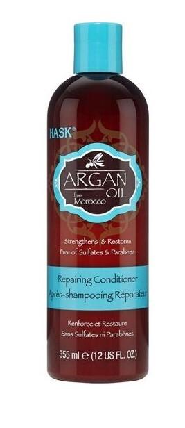 Zobrazit detail výrobku Hask Obnovující kondicionér - arganový olej 355 ml