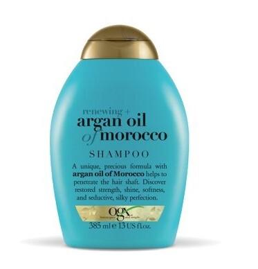 Zobrazit detail výrobku OGX Obnovující šampon arganový olej 385 ml