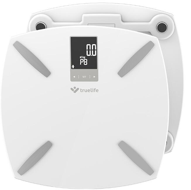 Zobrazit detail výrobku Truelife Osobní váha - TrueLife FitScale W3
