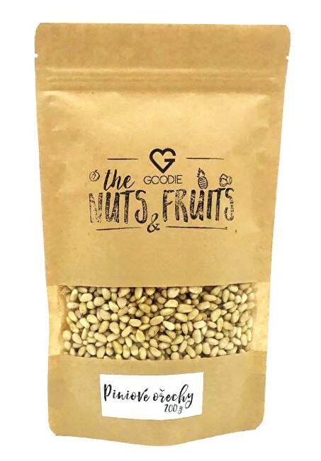 Zobrazit detail výrobku Goodie Piniové ořechy 200 g
