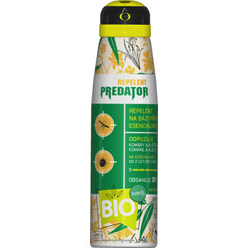 Zobrazit detail výrobku Predator Predator Bio 150 ml
