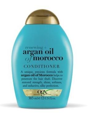Zobrazit detail výrobku OGX Regenerační kondicioner arganový olej 385 ml
