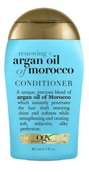 Regenerační kondicioner marocký arganový olej 88 ml mini