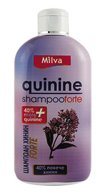Zobrazit detail výrobku Milva Šampon chinin forte 200 ml
