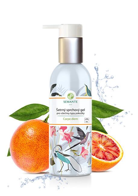 Zobrazit detail výrobku Semante by Naturalis Šetrný sprchový gel pro všechny typy pokožky