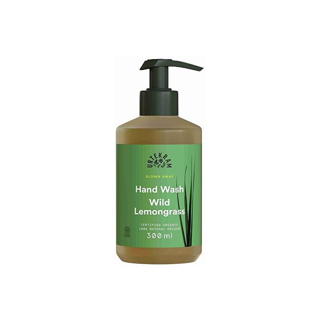 Zobrazit detail výrobku Urtekram Tekuté mýdlo na ruce citronová tráva 300 ml BIO