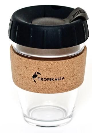 Zobrazit detail výrobku Tropikalia Tropicup L - Černý
