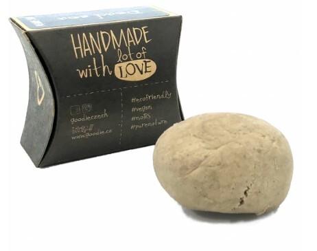 Zobrazit detail výrobku Goodie Tuhý šampon Dead sea 45 g