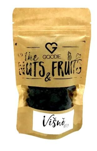 Zobrazit detail výrobku Goodie Višně sušené 100 g