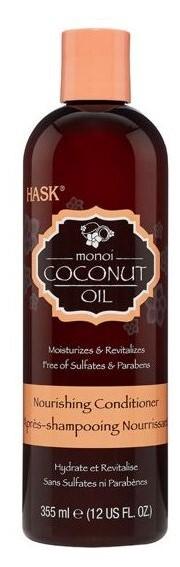 Vyživující kondicionér - kokosový monoi olej 355 ml