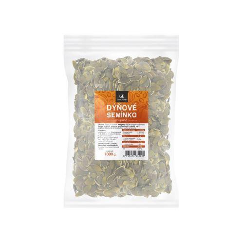 Zobrazit detail výrobku Allnature Dýňové semínko loupané 1 000 g