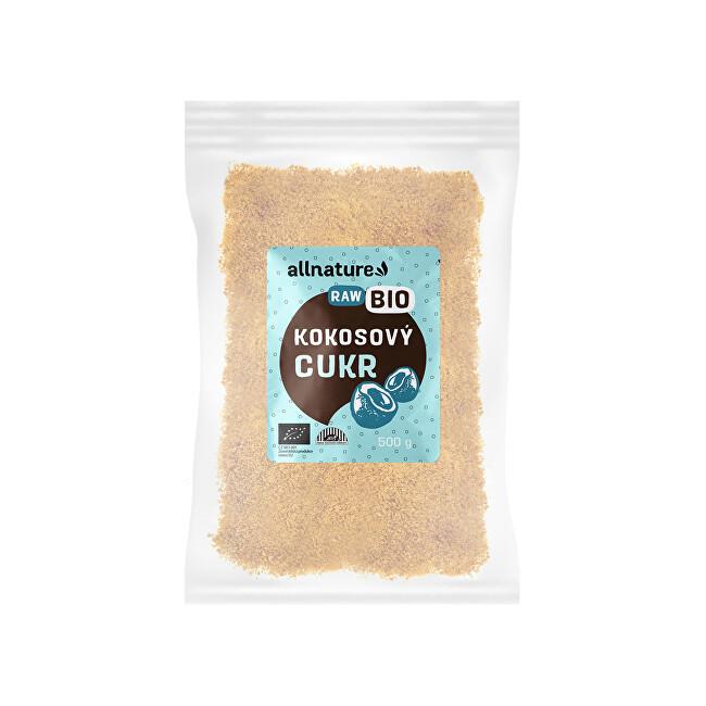 Zobrazit detail výrobku Allnature Kokosový cukr BIO 500g