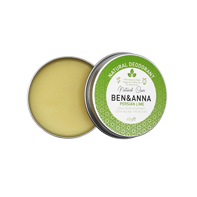 Zobrazit detail výrobku BEN & ANNA Pink Persian Lime, metal deo 45 g